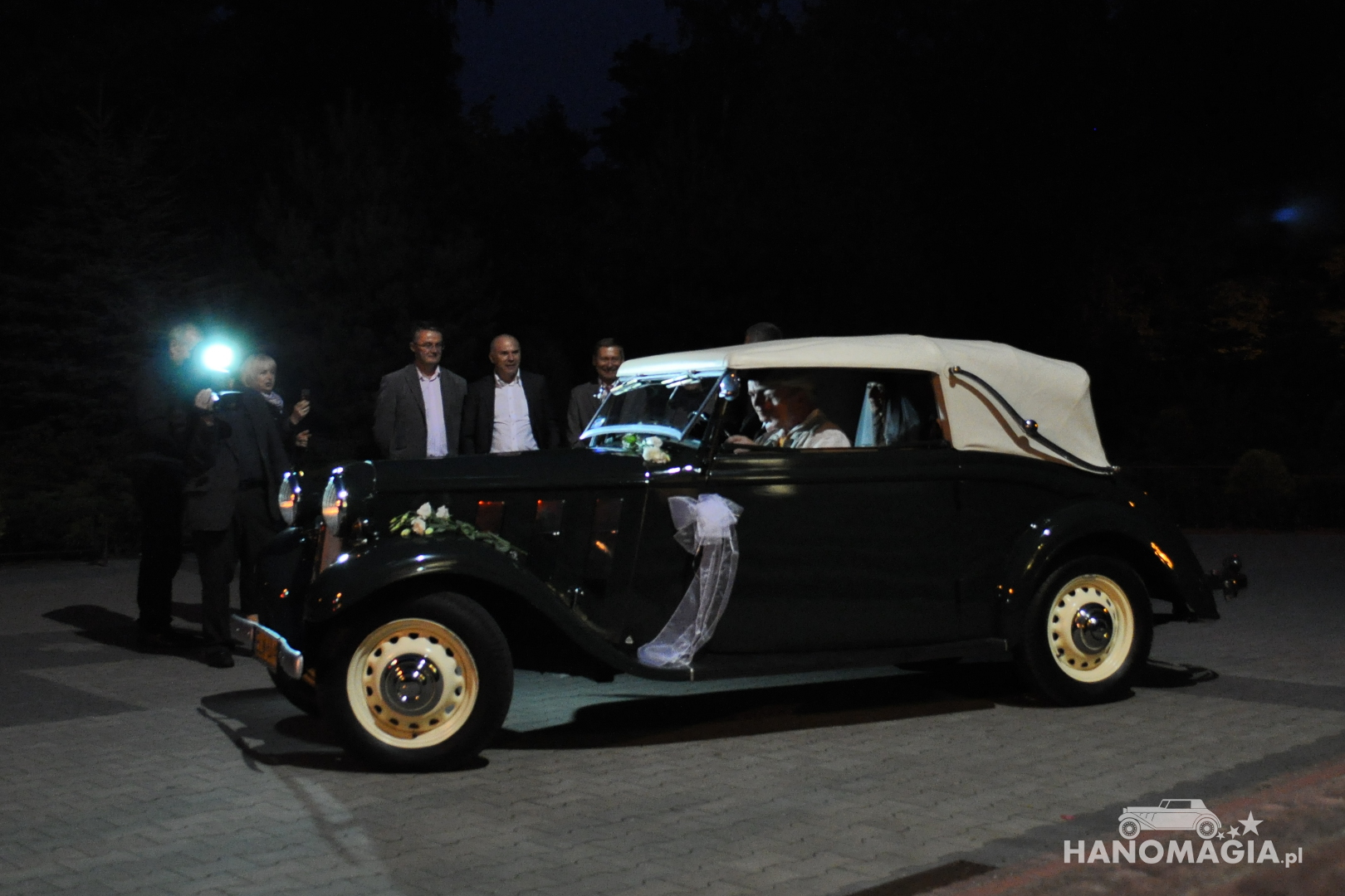 Hanomag Rekord - Galeria zdjęć